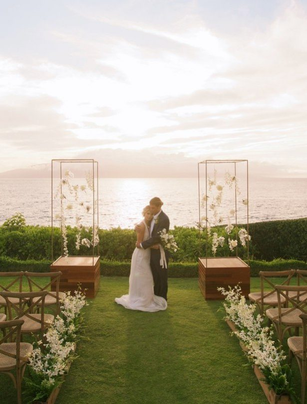 Hawaii Destination Wedding and Honeymoon -Sheraton Maui Resort & Spa