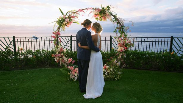 Hawaii Destination Wedding and Honeymoon - Sheraton Maui Resort & Spa