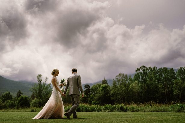 Rainy Day Wedding Moments - Jaclyn Watson Events - Michael Tallman Photography