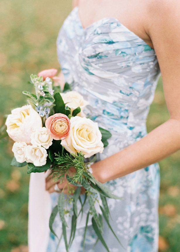 Wedding bouquet - Photography: The Mallorys