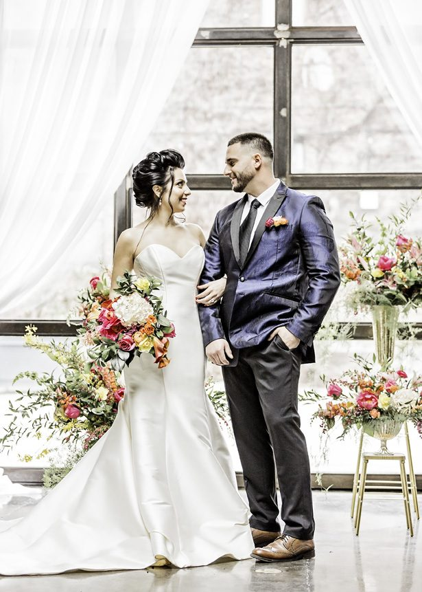 new york wedding flowers - Sarah Casile Weddings