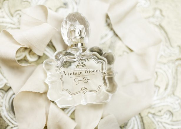 wedding perfume - Sarah Casile Weddings