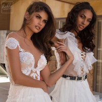 Milla Nova Wedding Dresses 2019 - California Dream Collection - Monica 90
