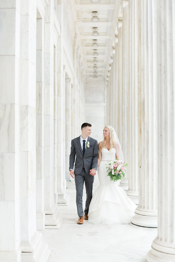 sophisticated wedding photography - Amanda Collins Photography