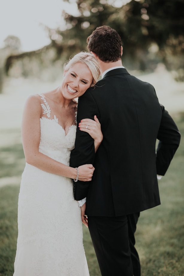gorgeous wedding photogaphy - Kelli Wilke Photography