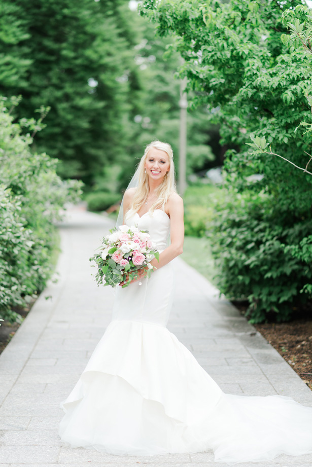 sophisticated bride - Amanda Collins Photography