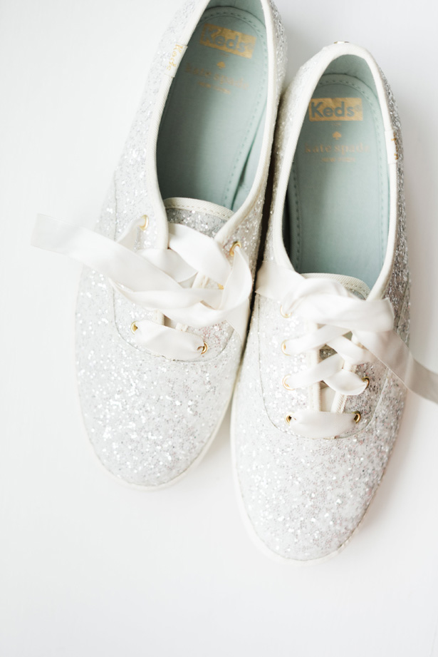 wedding sneakers - Amanda Collins Photography