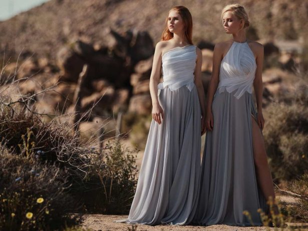 Bridesmaid Dress Trends by Cocomelody 2020 - Cover AL1A2835