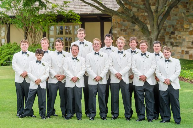 Groomsman- Heather Durham Photography