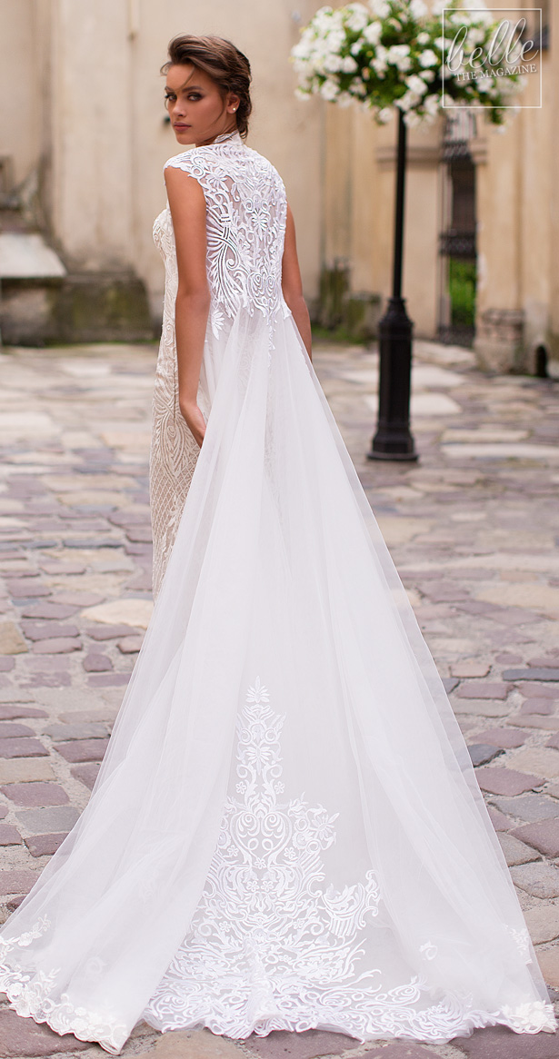 Liretta Wedding Dresses 2019 - Blue Mountain Bridal Collection - Arusha