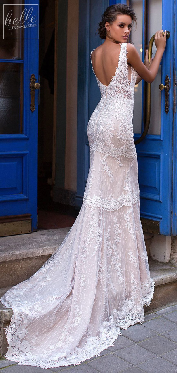 Liretta Wedding Dresses 2019 - Blue Mountain Bridal Collection - Bourbon