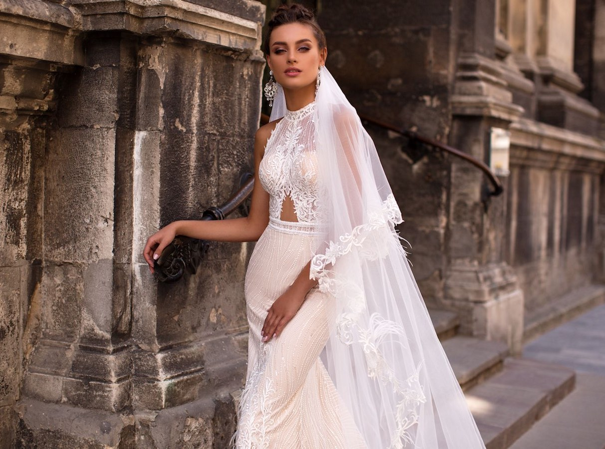 Wedding Dresses 2019 Ireland: Liretta Wedding Dresses 2019