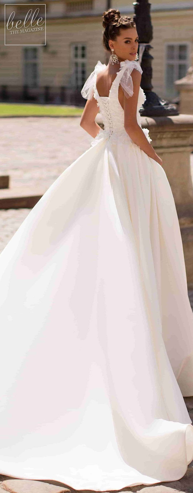 Liretta Wedding Dresses 2019 - Blue Mountain Bridal Collection - Kona 1