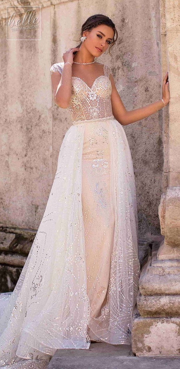 Liretta Wedding Dresses 2019 - Blue Mountain Bridal Collection - Mocca