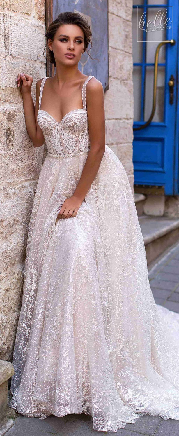 Liretta Wedding Dresses 2019 - Blue Mountain Bridal Collection - Maragaturra