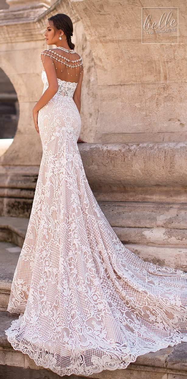 Liretta Wedding Dresses 2019 - Blue Mountain Bridal Collection - Sumatra