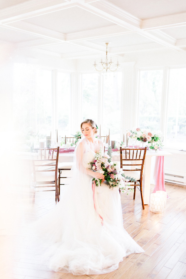 Sophisticated Bride - Mallory McClure Photography