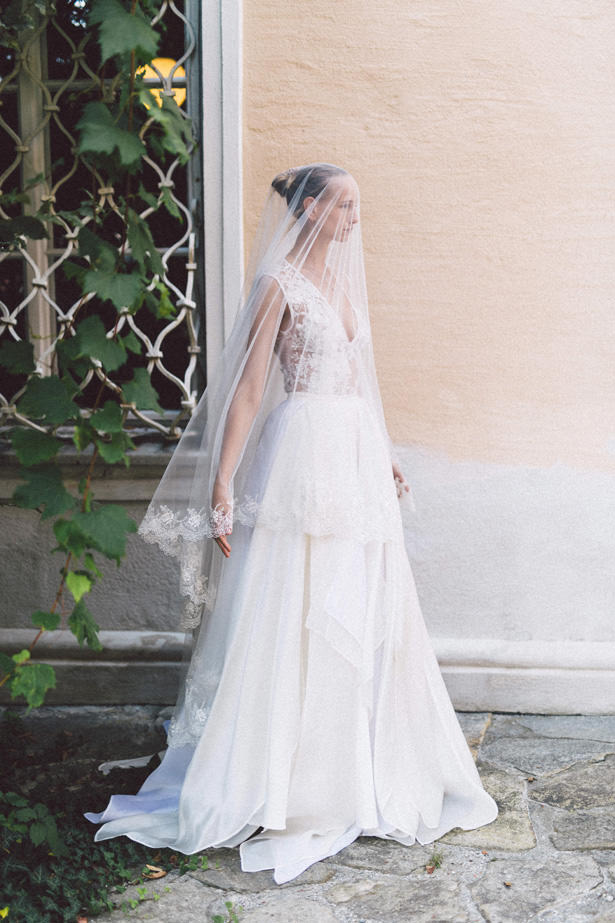 Wedding Dresses by Eva Poleschinski Bridal Couture