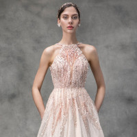 Wedding Dresses by Victoria KyriaKides Bridal 2020