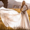 Crystal Design Couture Wedding Dresses 2020 - Catching The Wind Collection