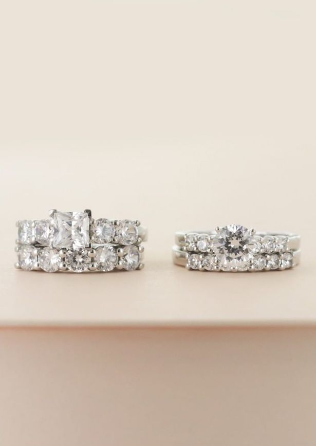 MiaDonna Ethical Engagement Rings and Wedding Bands with Lab-grown diamonds