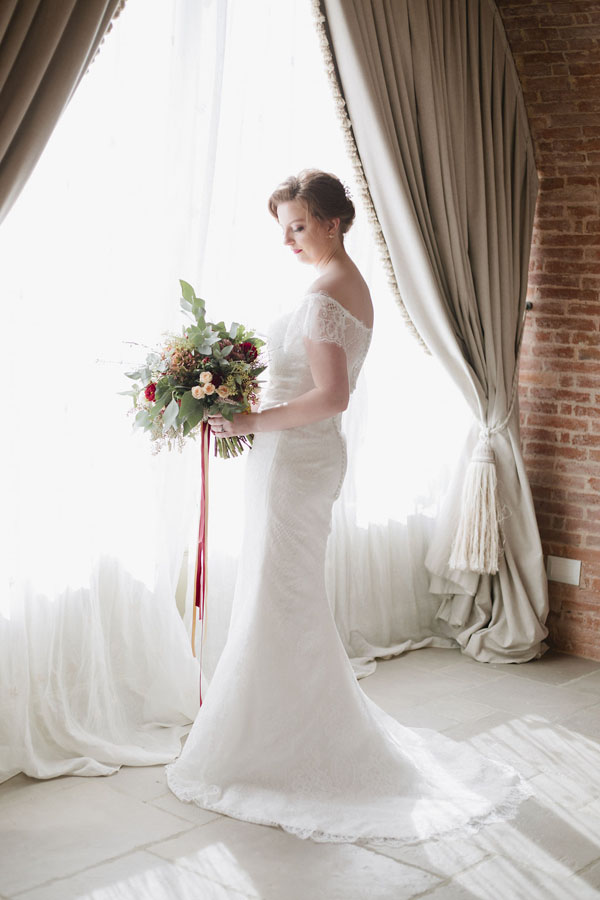Wedding dress - Purewhite Photography