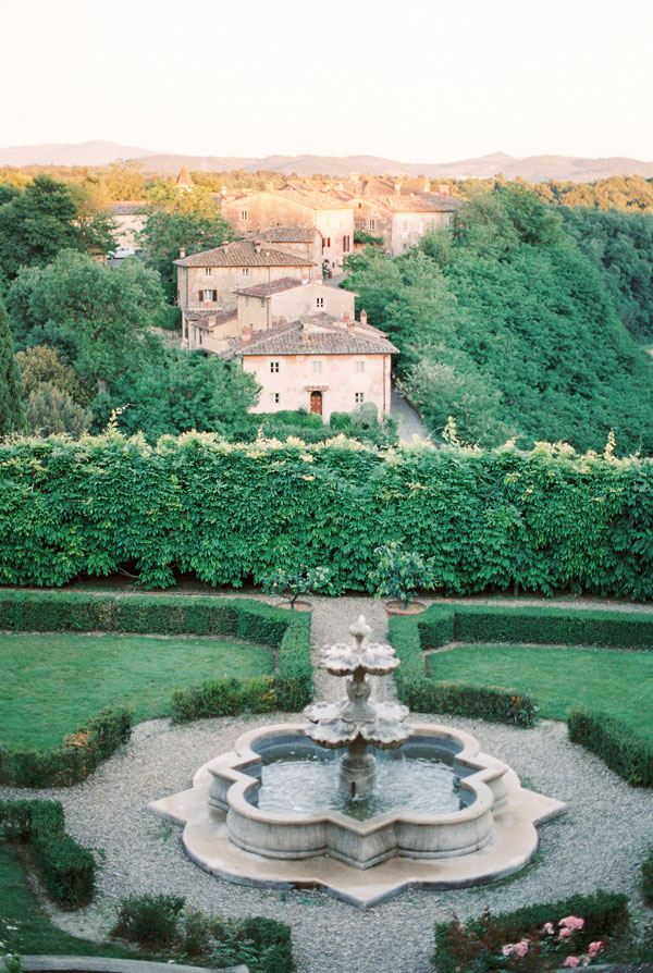 Tuscany Wedding venue - Photography: The cablookfotolab