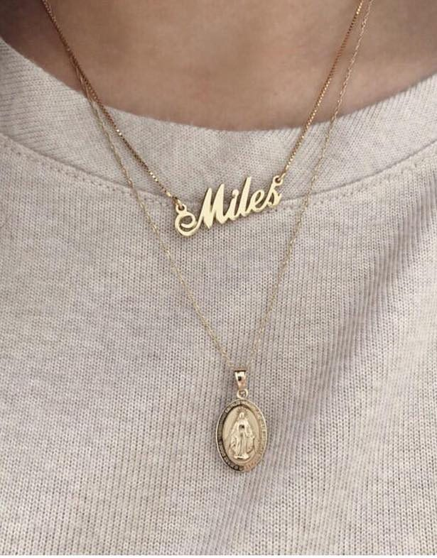 Personalized Jewelry - Fabulous Bridesmaid Gift Ideas Your Besties Will Love