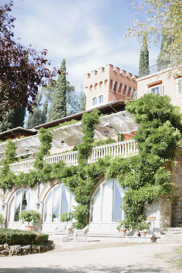 Tuscany Wedding Venue - Purewhite Photography