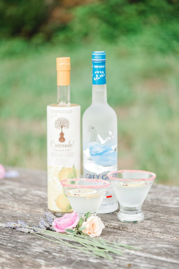Wedding signature Drinks - Lauryn Kay Photography