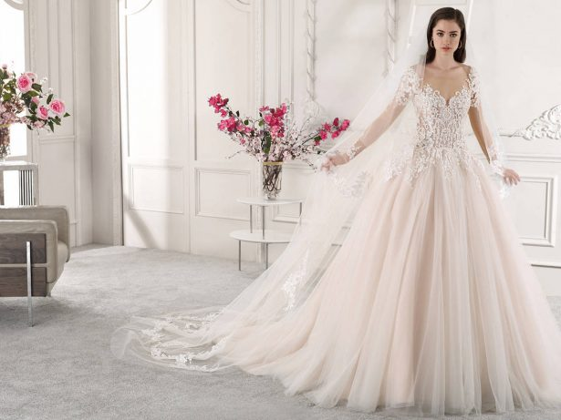 Demetrios Wedding Dress Collection 2019 – Part 2