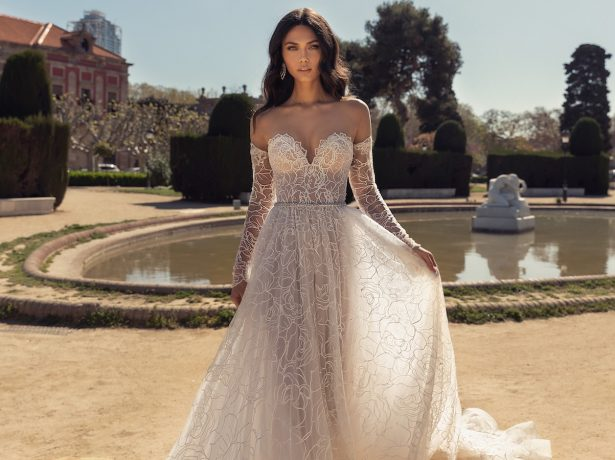 Julie Vino Wedding Dresses 2020 | Barcelona Bridal Collection