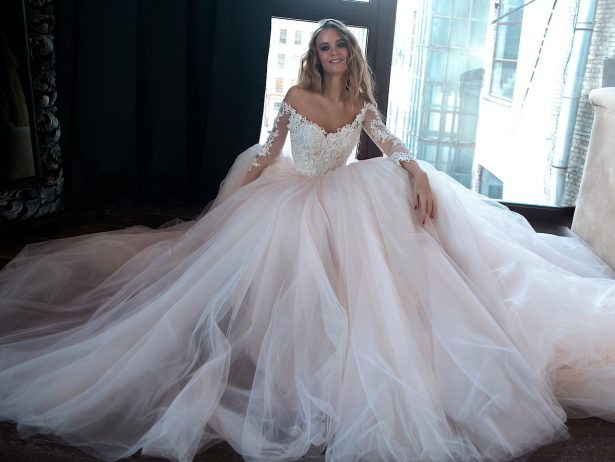 Olivia Bottega Wedding Dresses - Brilliance Bridal Collection