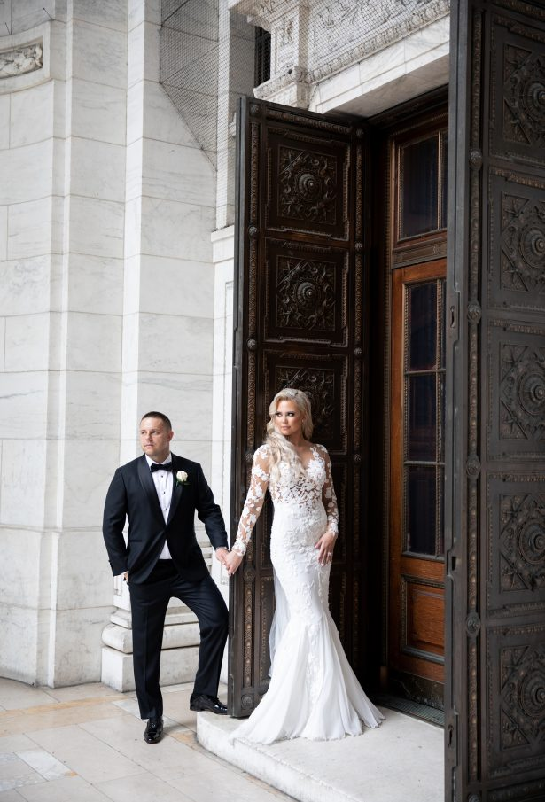 New York Wedding - Rafal Ostrowski Photography