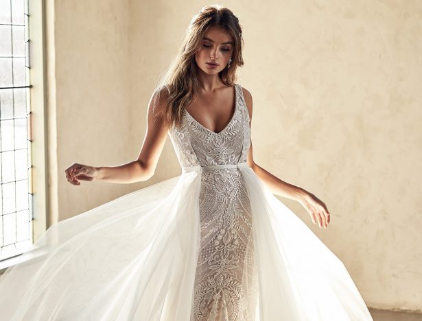 Anna Campbell Wedding Dresses 2020 Belle The Magazine