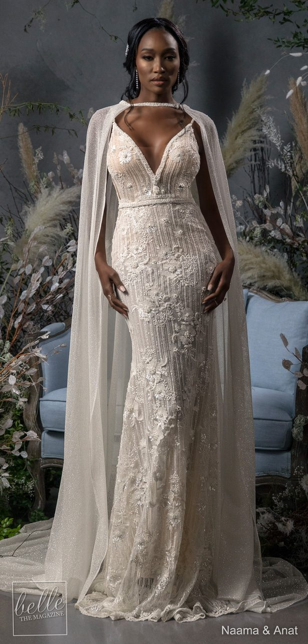 Naama And Anat Wedding Dresses 2020 – Infinity Bridal Collection - AMORE