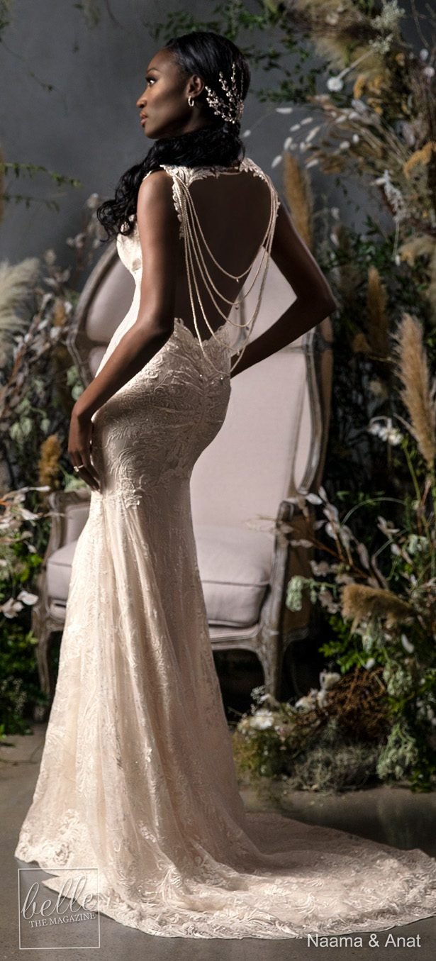 Naama And Anat Wedding Dresses 2020 – Infinity Bridal Collection - HALO