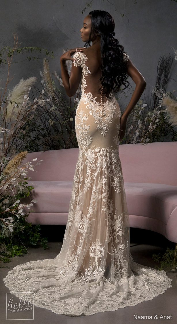 Naama And Anat Wedding Dresses 2020 – Infinity Bridal Collection - SUPERIOR