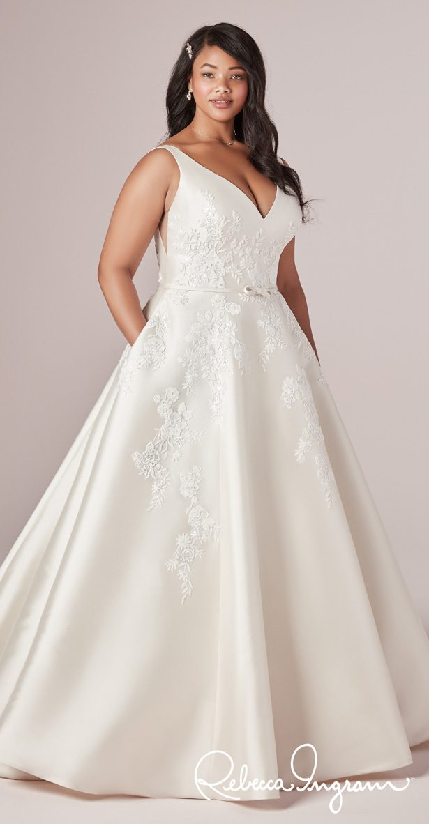 2020 Plus Size Wedding Dress Styles For The Curvy Bride,Cheap Wedding Dresses In Sacramento Ca