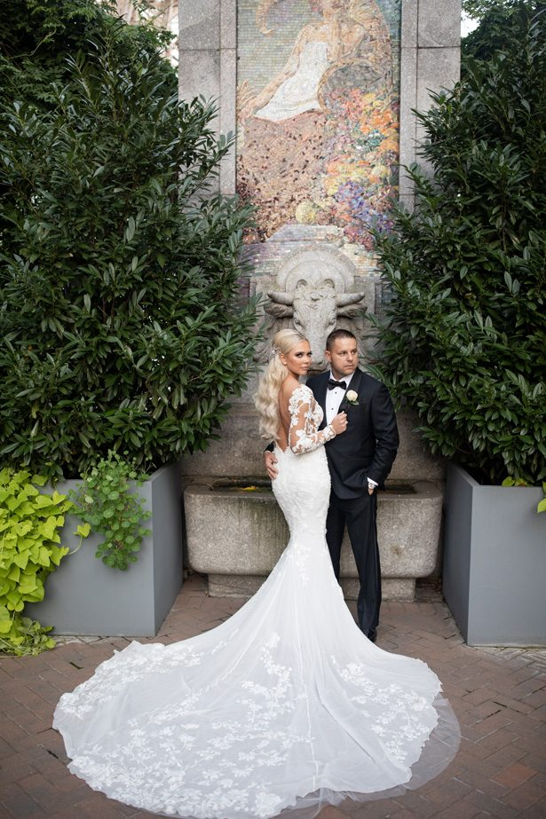 Ultra Glamorous New York Wedding - Rafal Ostrowski Photography
