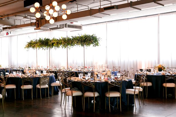Wedding reception - Jenny DeMarco Photography