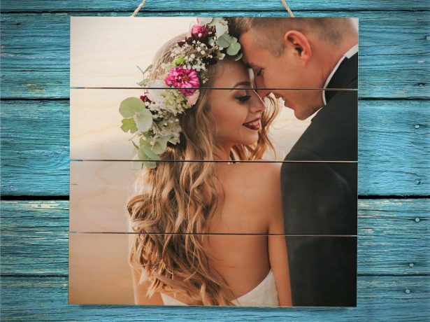 What To Do With Your Beautiful Wedding Photos?