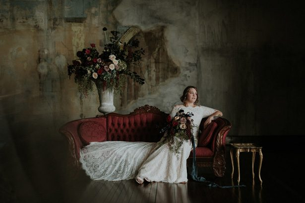 Old World Elopement-  Violet Short Photography