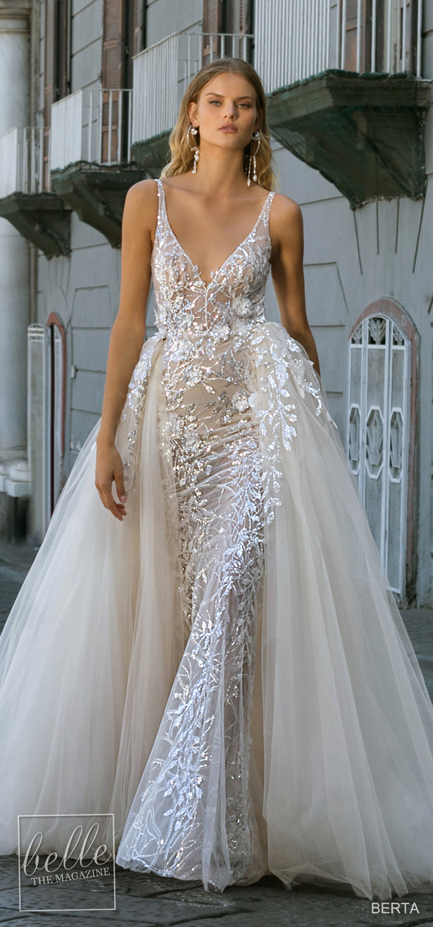 Berta Wedding Dresses Fall 2020
