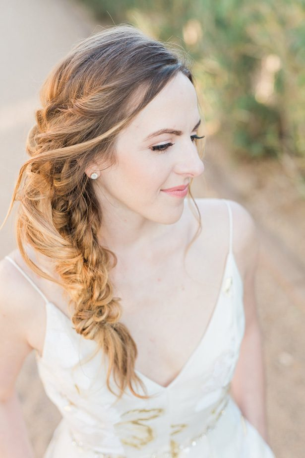 Bridal Makeup-  Jennifer Markle Photography