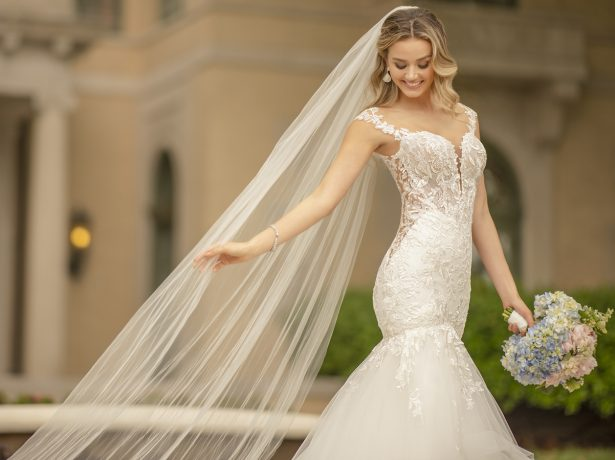 Stella York 2020 Wedding Dresses