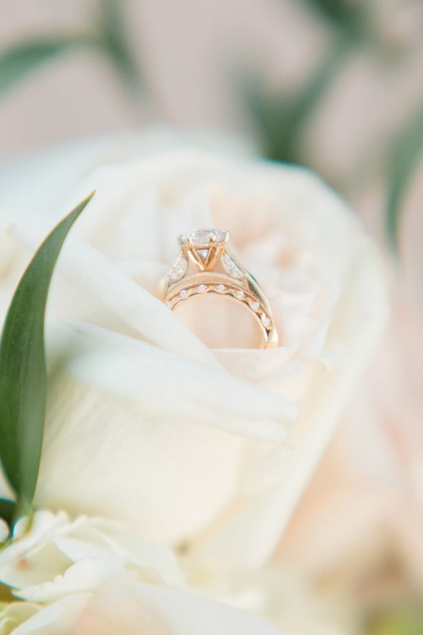Engagement Ring -  Jennifer Markle Photography