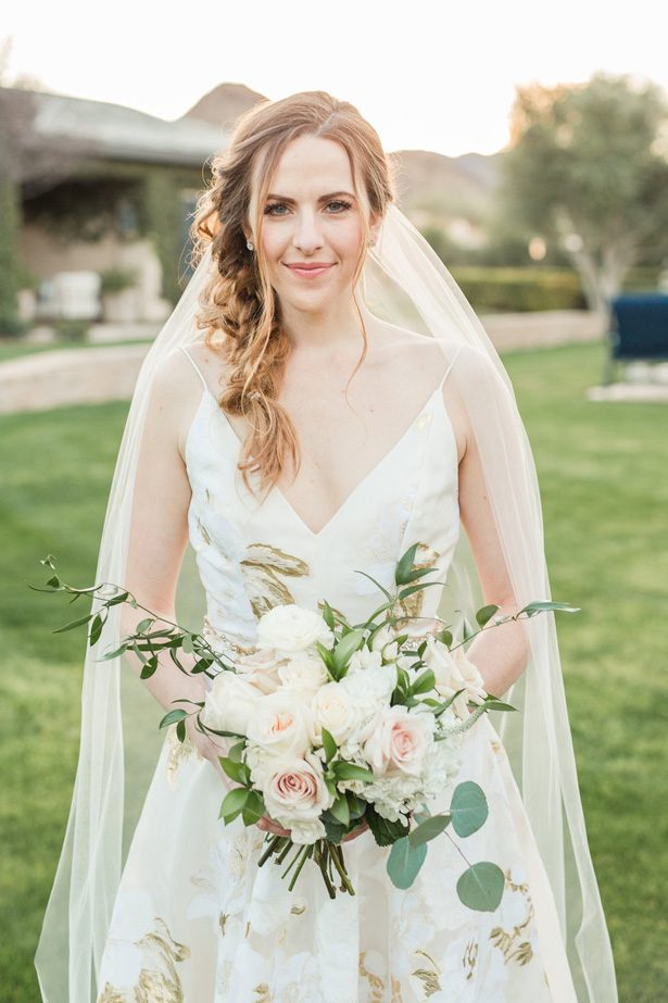 Sophisticated Bride-  Jennifer Markle Photography