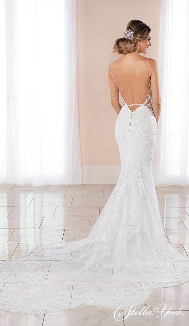 Stella York 2020 Wedding Dresses - 6958