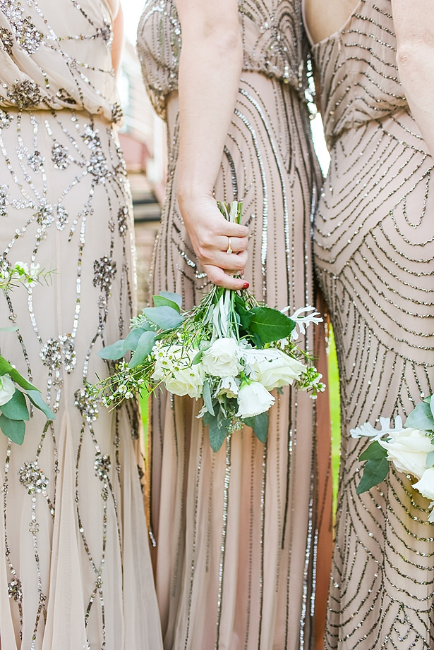 Bridesmaid bouquets - Soul Creations Photography
